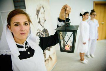 Сестринството- Исторически аспекти | Блог на Зара Тодорова