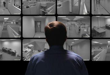 Правила за видеонаблюдение на работното място