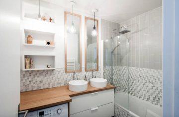 Рафтове – комфортно допълнение за вашата баня | Теодора Спасова