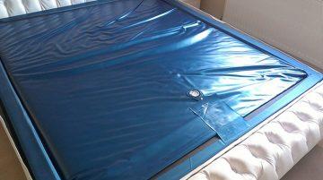 Водно легло – комфорт на ниска цена | Теодора Спасова