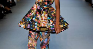 Невероятни идеи за артистично облекло | Високи Токчета