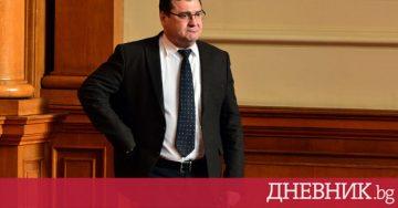 Политика | Славчо Атанасов ще е кандидат на ВМРО и НФСБ за кмет на Пловдив – Dnevnik.bg