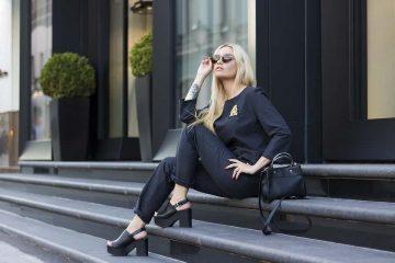 Златни правила как да изглеждаме по-високи! – Ladybook.bg