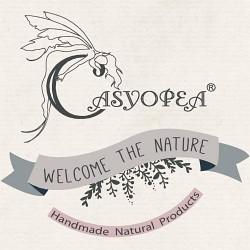 Душ гелове и соли от Мъртво море   Натурална козметика Casyopea