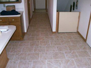 Плочки за коридор – основни изисквания | Идеи за интериорен дизайн и обзавеждане – За Дома