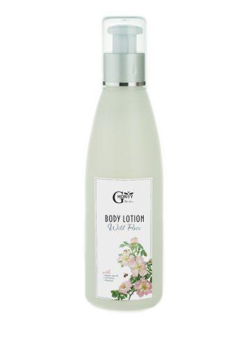 Лосион за тяло Wild Rose – GHoney