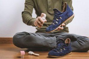 Как да се отървете от миризма в обувките? | Официалният сайт на Велико Търново