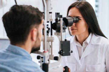Диабетна ретинопатия – методи за ефективно предпазване | Ентан