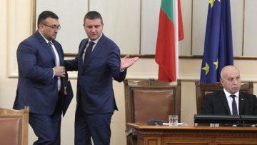 """Комисията за защита на личните данни започва проверката в НАП след """"взломното влизане""""   Днес.dir.bg"""