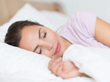 Спалнята – основен приоритет за пълноценна почивка