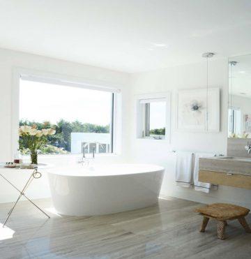 Създайте уютно и персонализирано пространство във вашата баня – Българските статии