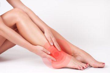 Оловни крака (тежест в краката) – какво трябва да знаете! | Ентан