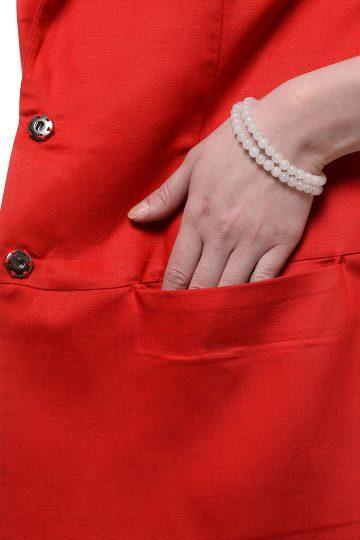 Красивите дамски облекла в червен цвят | Теодора Спасова