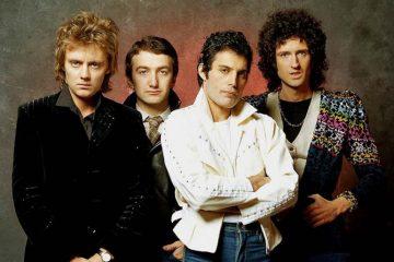 Куийн – най-великите им песни | Sutrin.com
