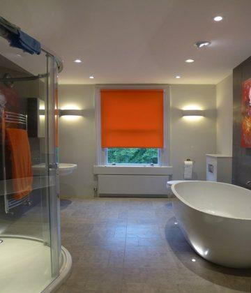 Луксозен СПА дизайн за баня | Идеи за интериорен дизайн и обзавеждане – За Дома