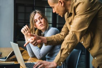 Мислите, че работата ви е гадна? 7 начина да се справите   Sutrin.com