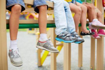 Детски обувки- STYLEZONE