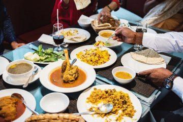 Обичаите при хранене по света | Sutrin.com