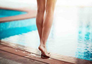 Студени крака през лятото? Подобрете кръвообращението! | Ентан
