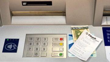 С Apple Pay теглим пари от безконтактни банкомати и без карта