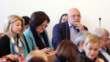Орлин Алексиев: Образованието е приоритет на СОПФ и през 2019-а – Money.bg