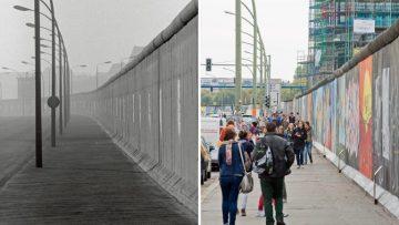 13 август 1961 г. – започва изграждането на Берлинската стена | Sutrin.com