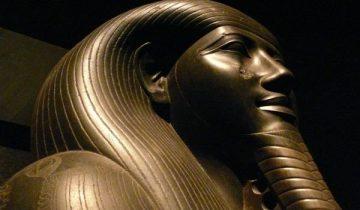 Египетските фараони са били гиганти с паранормални способности ⋆