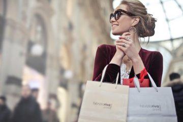 Приключва ли ерата на масовото пазаруване? | Sutrin.com