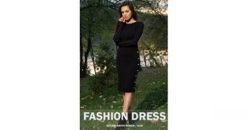 Дамски рокли онлайн. Вземи сега в Alexandra Italy!