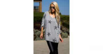 Дамски блузи на добра цена от Alexandra Italy