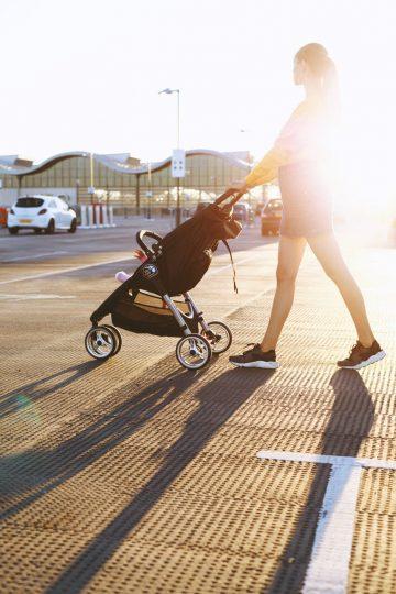 5 съображения при избор на бебешки колички