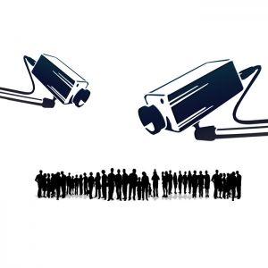 Къде има най-много инсталирани камери за видеонаблюдение   Видеонаблюдение   Дианид