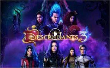 Descendants 3 | Наследниците 3 (2019) Бг. суб Онлайн.nu6i