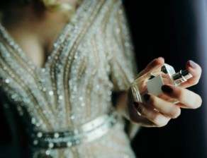 Вълшебството на ароматната феерия, наречена парфюм