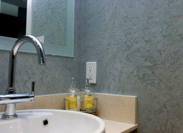 Мазилки за баня – едно различно решение | Sunrise паркет