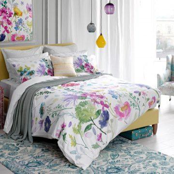 През какъв период е добре да подменяме спалното бельо? – Мястото на Джудит