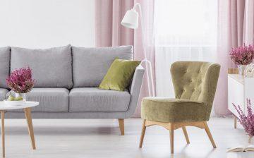Най-популярните стилове в интериорния дизайн – GRANDecor.bg