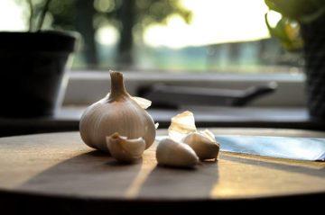 Как да използвате чесъна като лекарство | Sutrin.com