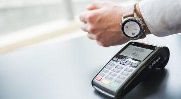 Mastercard и Fibank пускат плащания със смарт часовниците Garmin