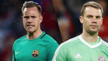 Байерн заплашва да бойкотира националният отбор, ако Тер Щеген бъде избран пред Нойер