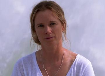 Шампионка по ветроходство започна кампания срещу пластмасовото замърсяване