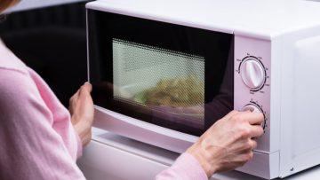 Микровълнова печка – съвети за употреба – Spukm.org.mk