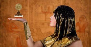Пресъздадоха парфюмът на Клеопатра | Sutrin.com