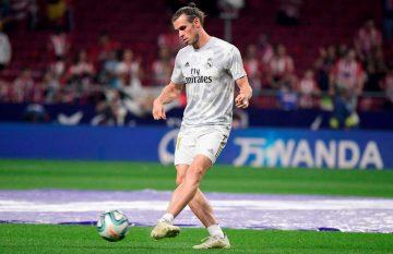 Времето на Гарет Бейл като играч на Реал Мадрид скоро може да приключи
