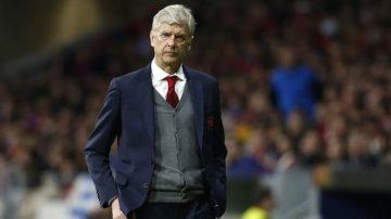 Венгер: Отказах оферти от Висшата лига, защото съм твърде свързан с Арсенал