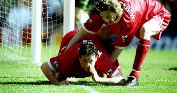 10 причини, поради които Роби Фаулър винаги ще бъде Бог за феновете на Ливърпул