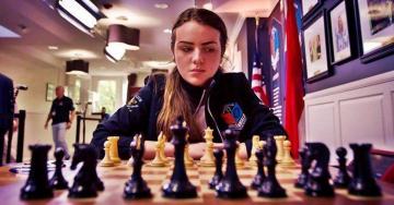 Нургюл Салимова победи робот на шахмат – Вестник Утро