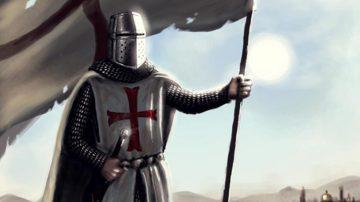 13 октомври 1307 г. – Първият Петък 13-и   Sutrin.com