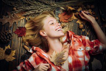 Преход от лято към есен – от какво се нуждае нашето лице? | GinGira