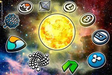 Криптовалутата и еквивалентите на размяна – Криптовалути и Блокчейн технологии